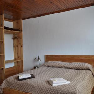 Hotellbilder: Hotel Tihiat Kat, Apriltsi