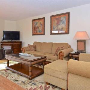 Fotos do Hotel: Indian Sand - Two Bedroom Condo - D2, Clearwater Beach