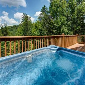 Hotelfoto's: Tender Moments - One Bedroom Home, Sevierville