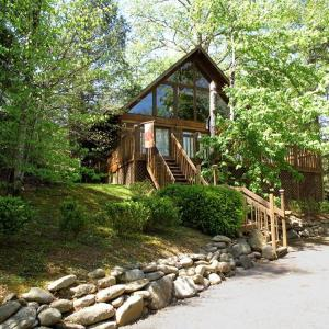 Hotel Pictures: Bear Cave Haus - Two Bedroom Home, Gatlinburg