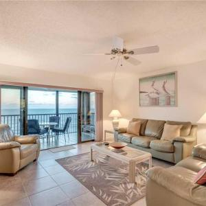 Zdjęcia hotelu: Reflections on the Gulf - Two Bedroom Condo - 504, Clearwater Beach