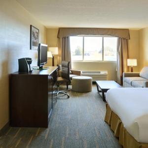 Hotel Pictures: Holiday Inn Lethbridge, Lethbridge