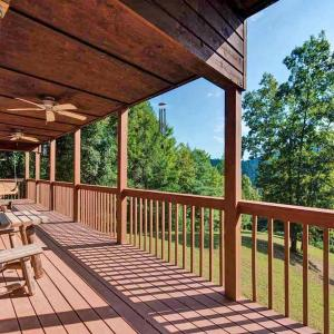 Fotos del hotel: The Nut House - Two Bedroom Home, Sevierville
