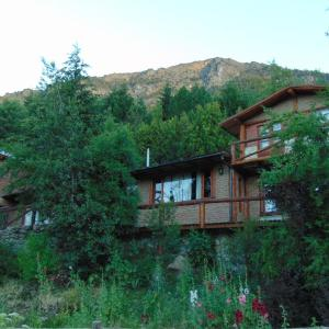 Photos de l'hôtel: Criollo Lodge, El Hoyo
