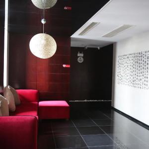 Hotel Pictures: Xuan He Li Boutique Hotel, Qingpu