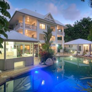 Hotelfoto's: The Port Douglas Queenslander, Port Douglas