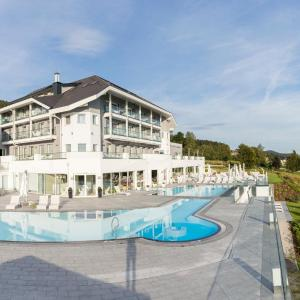Hotellikuvia: AIGO Familien- & Sporthotel, Aigen im Mühlkreis