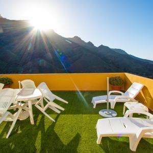 Hotel Pictures: Casa Deborah, Agaete