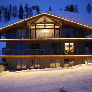 Fotos do Hotel: Mountain Vita, Obertauern
