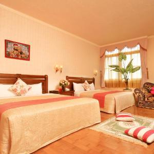 Hotelbilder: Di Bao Motel, Jian