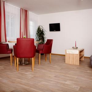 Hotelbilleder: Schlicks Dümmer Kojen, Lembruch