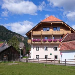 酒店图片: Gasthof Graggober, Oberwölz Stadt