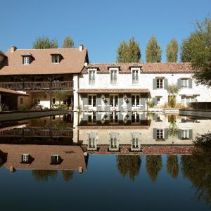 Hotel Pictures: Le Mas Des Bories - Grand Perigueux, Antonne-et-Trigonant