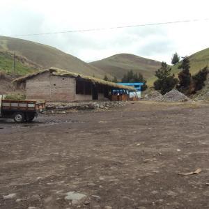 Hotel Pictures: Conservación Ecológica Yampinkia, Huambi
