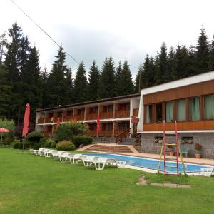 Hotel Pictures: Lesní pension, Lipno nad Vltavou