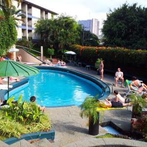 Hotel Pictures: Hotel Villa Tournon, San José