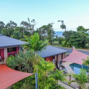 Hotellbilder: Pandanus Holiday Apartments, Mission Beach