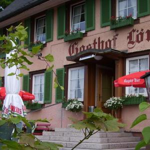 Hotel Pictures: Feriengasthof Löwen, Breitnau