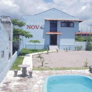 Hotel Pictures: Pousada Nova, Barra Velha