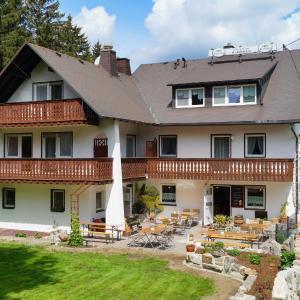 Hotel Pictures: Gasthof Pension Waldfrieden, Brand