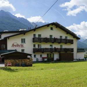 Photos de l'hôtel: Hotel Habicht, Fulpmes