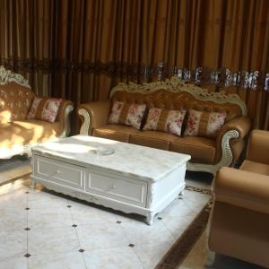 Hotel Pictures: Round Moon Shan Xi Li Villa, Conghua