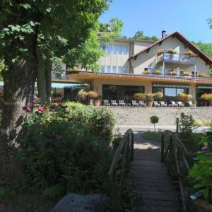 Hotel Pictures: Auberge Sundgovienne, Carspach