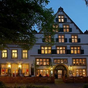 Hotelbilleder: Galerie Hotel, Paderborn
