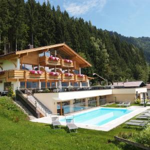 Hotelfoto's: Hotel Landhaus Empl, Sankt Veit im Pongau