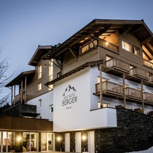 Hotellbilder: Landhotel Berger, Eben im Pongau
