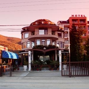 Φωτογραφίες: Hotel Saint Marena, Pogradec