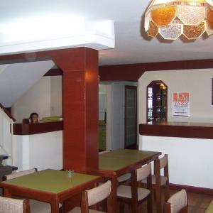 Foto Hotel: Hotel Arenas, Necochea
