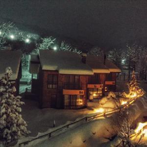Zdjęcia hotelu: Holiday Home Teghenis, Tsaghkadzor