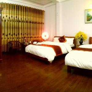 ホテル写真: Goldwin Hotel, サパ