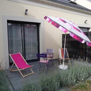 Hotel Pictures: Logis de l'Hermitage, Le Louroux-Béconnais