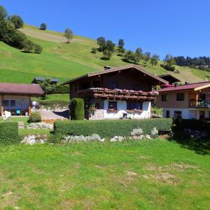 Zdjęcia hotelu: Apartment Gipfelblick, Hollersbach im Pinzgau