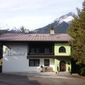 Hotellbilder: Föhrenhof, Imst