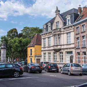 Foto Hotel: Hotel Saint Georges, Mons