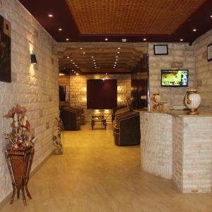 Fotos de l'hotel: Shmook Alward Suites, Al Jubail
