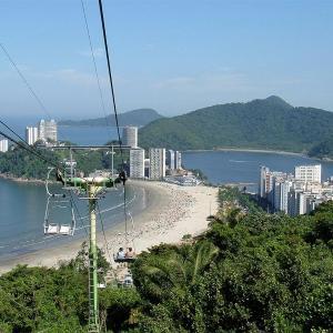 Hotel Pictures: Pontes Hostel Hospedagem, Cubatão