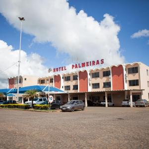 Hotel Pictures: Hotel Palmeiras, Laranjeiras do Sul