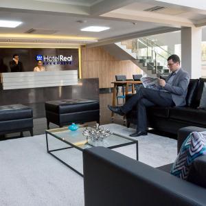 Hotel Pictures: Hotel Real Executive, Aparecida de Goiania