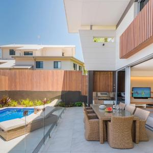 Hotellbilder: KoKo's Beach House, Byron Bay