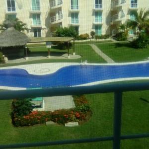 Zdjęcia hotelu: Departamento Roof Garden y Jacuzzi, Acapulco