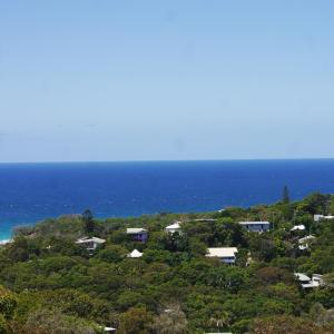 Foto Hotel: Blue Water Views 1, Point Lookout