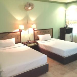 Foto Hotel: City Inn, Chittagong
