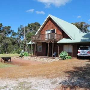 ホテル写真: Farm Lane Retreat, Yallingup
