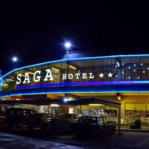 Hotel Pictures: Complejo Hotelero Saga, Manzanares