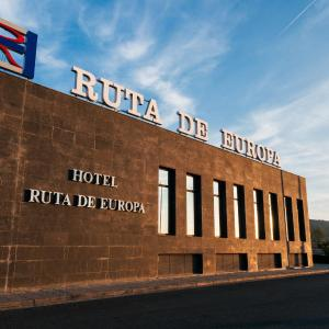 Hotel Pictures: Hotel Ruta de Europa, Vitoria-Gasteiz