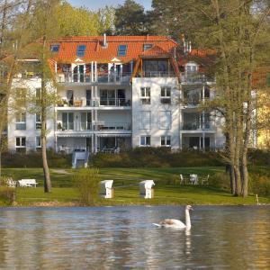 Hotel Pictures: Ferienwohnung Lydia in der Villa Seeblick, Bad Saarow